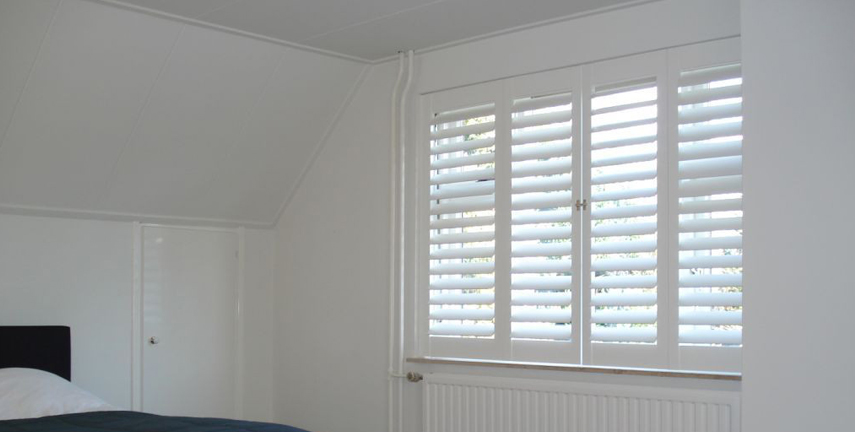 Penrith plantation shutters for Timber shutters